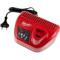 Milwaukee rychlonabíječka C12C 4932352000 pro 12V Li-Ion aku originál