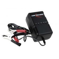 nabíječka Ansmann ALCS2/24 pro olověné/gelové baterie originál
