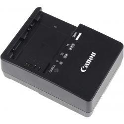 nabíječka Canon Typ LC-E6E originál