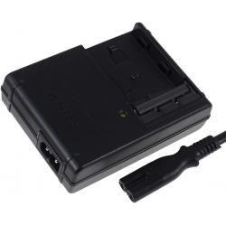 nabíječka pro aku Sony Videokamera DCR-PC120BT originál