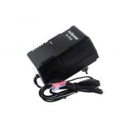 nabíječka pro olověné a gelové baterie 12V/0,6A
