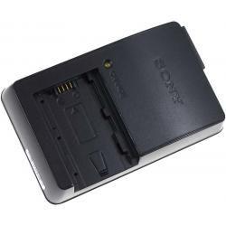 nabíječka pro Sony typ NP-FH60 originál