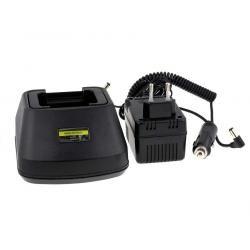 nabíječka pro vysílačkové aku Icom Typ BP-211