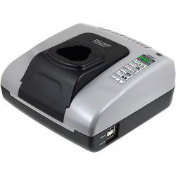 Powery nabíječka pro Bosch úhlový šroubovák GWI 10,8V-Li s USB