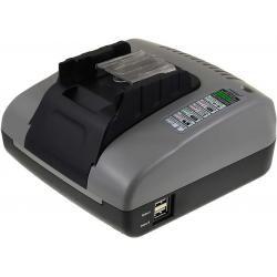 Powery nabíječka s USB kompatibilní s Makita DC24SA