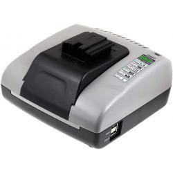Powery nabíječka s USB pro AEG nůžky na plech PSM12PP/1