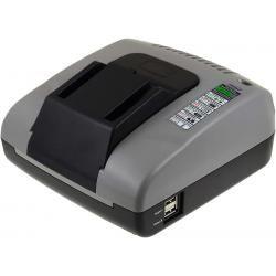 Powery nabíječka s USB pro AEG ruční okružní pila BKS 18 2200mAh NiCd