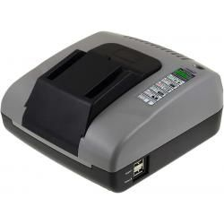 Powery nabíječka s USB pro AEG vrtačka BS 18G 2200mAh NiCd