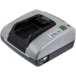 Powery nabíječka s USB pro Black & Decker šroubovák HP126F2K Firestorm