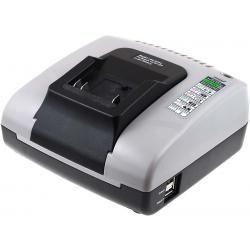 Powery nabíječka s USB pro Bosch Radio GML20 Professional