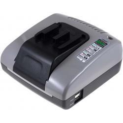 Powery nabíječka s USB pro Hitachi vrtací kladivo DH 24DVA