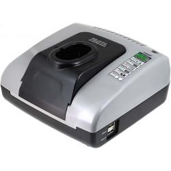 Powery nabíječka s USB pro Makita Typ 1434