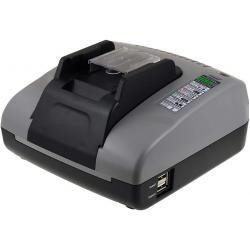 Powery nabíječka s USB pro Makita Typ BH-1433
