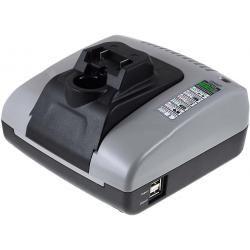 Powery nabíječka s USB pro nářadí Hitachi příklepový šroubovákr WH 10DL