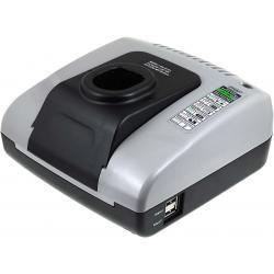 Powery nabíječka s USB pro Ryobi One+ Vibrationsbruska CCC-1801M