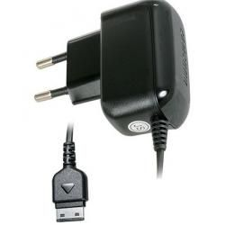síťová nabíječka Samsung ETA3S30EBE pro F210 Rotational Music,