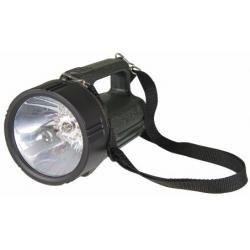 svítilna nabíjecí halogenová 3810 LED