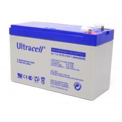 Ultracell náhradní baterie pro UPS APC Back-UPS BK650EI