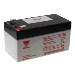 YUASA olověná baterie NP1.2-12 Vds originál