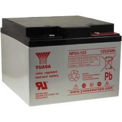 YUASA olověná baterie NP24-12I Vds originál