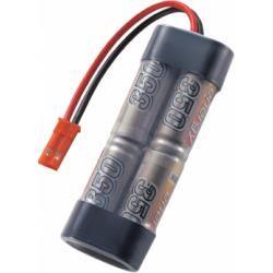 Akupack NiMH Conrad Energy 2/3 AAA, 4,8 V, 350 mAh, Stick, BEC