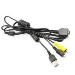 AV + datový kabel (VMC-MD1) pro Sony DSC-H3