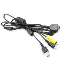 AV + datový kabel (VMC-MD1) pro Sony DSC-W300