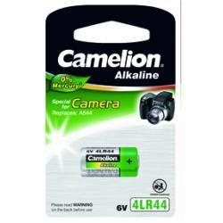 baterie Camelion 4LR44 alkalická originál