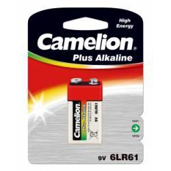 baterie Camelion 6LR61 9-V-Block 1ks balení originál