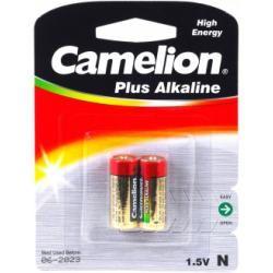 baterie Camelion LR1 2ks balení originál