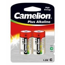 baterie Camelion Plus Typ LR14 alkalická 2ks balení originál