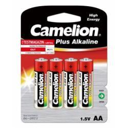 baterie Camelion tužková Typ AA 4ks balení originál