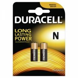 baterie Duracell Security Typ N 1ks balení originál