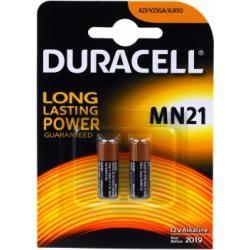 baterie Duracell Typ A23 2ks balení originál