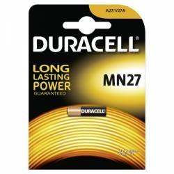 baterie Duracell Typ A27 originál