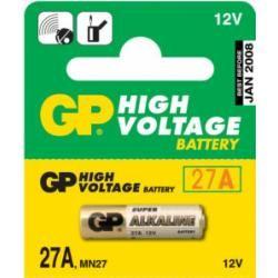 baterie GP 27A