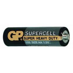 baterie GP AA tužková SuperCell 15S R6