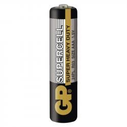 baterie GP AAA Supercell R03