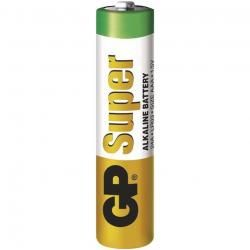 baterie GP AAA tužková Super Alkaline 15S R03
