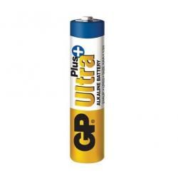baterie GP AAA tužková Ultra Plus Alkaline 15S R03