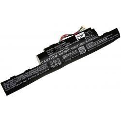 baterie pro Acer Aspire E5-575-33BM