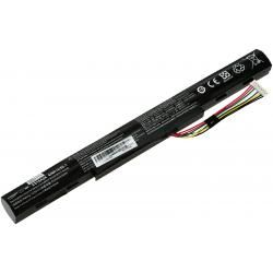 baterie pro Acer Aspire E5-774G