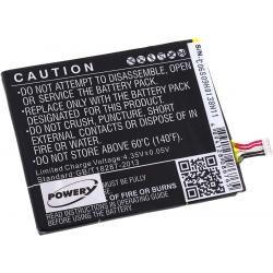 baterie pro Acer Liquid Z5