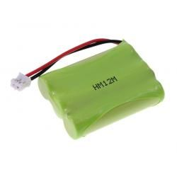 baterie pro Alcatel Altiset Prp