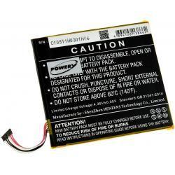 baterie pro Alcatel One Touch Pixi 4 7.0