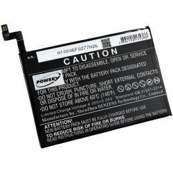 baterie pro Alcatel One Touch Pixi 4 Plus Power
