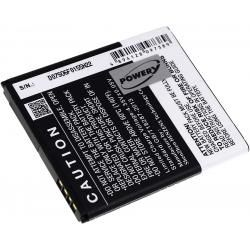 baterie pro Alcatel OT-5050X