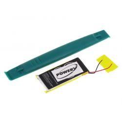 baterie pro Apple iPod Nano 6. Generation