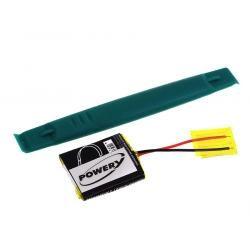 baterie pro Apple iPOD Shuffle G2 1GB