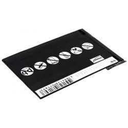 baterie pro Apple Tablet Typ 616-0633
